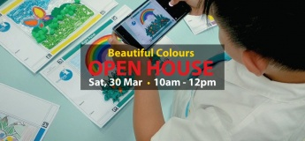 Unique Curriculum Open House@ChildFirst Pre-School