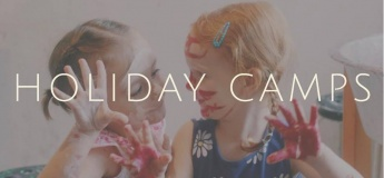 Holiday Camps at Canvass