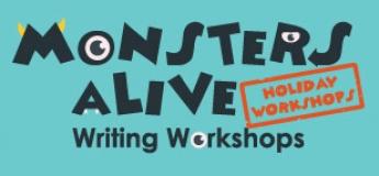 Monsters Alive Writing Workshop