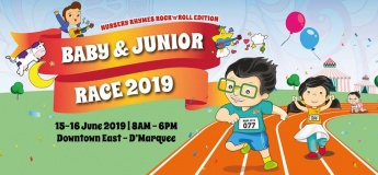 Baby & Junior Race 2019