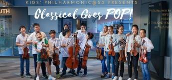 Classical Goes POP!