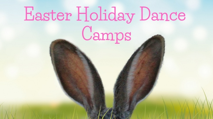Easter Holiday Dance Camps @ All That Jazz Dance Academy