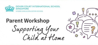 Parent Work: Supporting Your Child at Home
