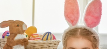 Kids' Easter Celebrations by Buds by Shangri-La