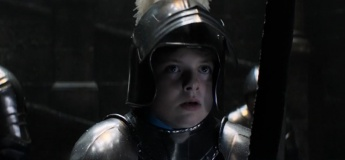 The Kid Who Would Be King@Shaw Theatres nex