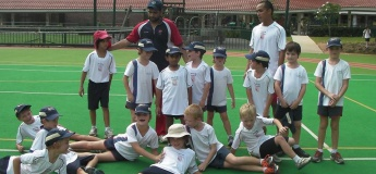 RMCA Cricket Training for Juniors