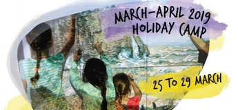 Play2see Camp March-April 2019