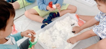 The Arctic Playgroup