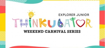 Thinkubator Weekend Carnival Series