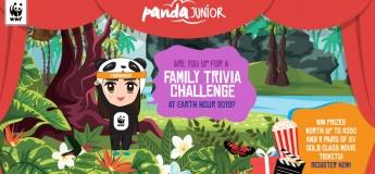 Panda Junior Trivia Challenge