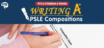 Writing A* PSLE Compositions