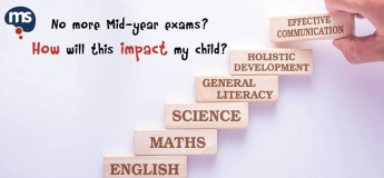 Supporting your Child in Lower Primary Education