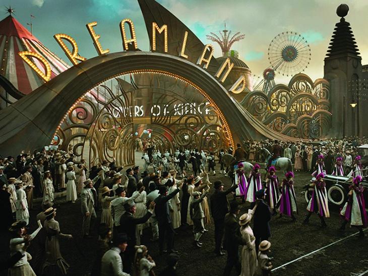 Disney's Dumbo@Shaw Theatres Lido