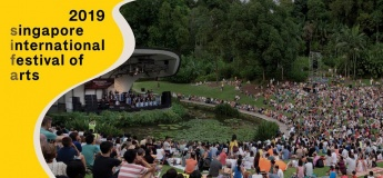 Festival Closing Concert by Singapore Symphony Orchestra
