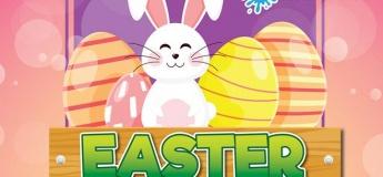 Easter Egg Hunt @ Abrakadoodle