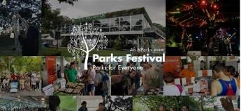 NParks Parks Festival 2019