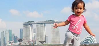 Children's Wobbel Yoga 5 Class Pack
