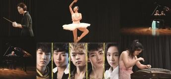 4th Singapore Raffles Cultural & Arts Festival