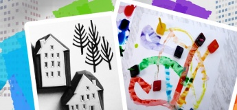Print-Making (Mixed Age Group)