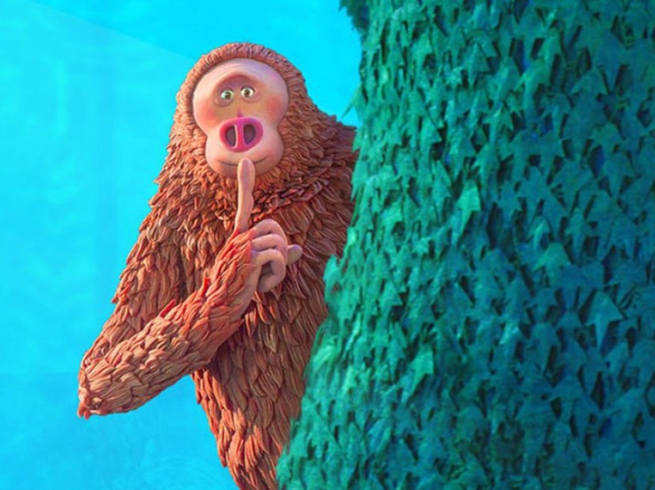 Missing Link@Shaw Theatres Lido