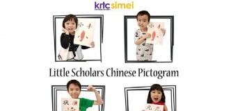 Little Scholars Chinese Pictogram