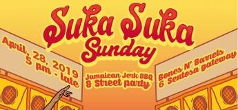 Suka Suka Sunday