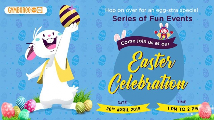 Easter Party Celebration