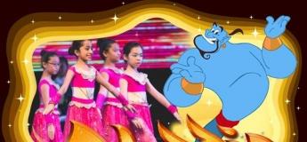 Aladdin @ The Ballet & Music Company