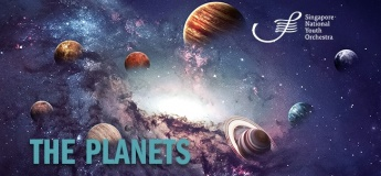SNYO In Concert: The Planets