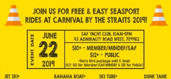 Carnival By The Straits 2019