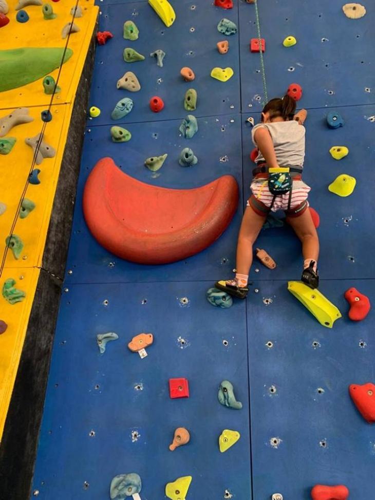 Gym Drop-In at Bedok CC