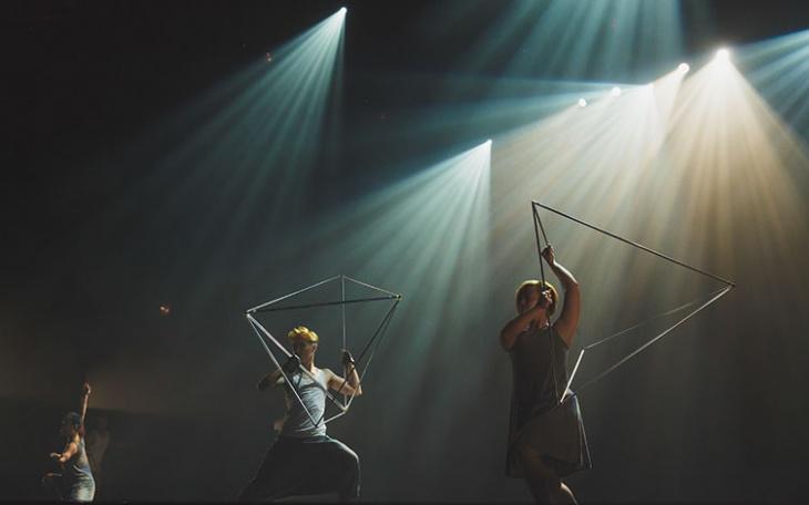 Bornfire Circus
