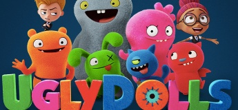 Ugly Dolls @ Golden Village Multiplex Pte Ltd