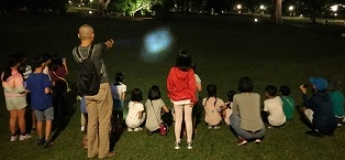 """Celebrating Wildlife"" Series: Going Batty in the Gardens! (A Biodiversity Investigative Workshop)"