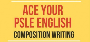 Ace Your PSLE Workshop (Composition)