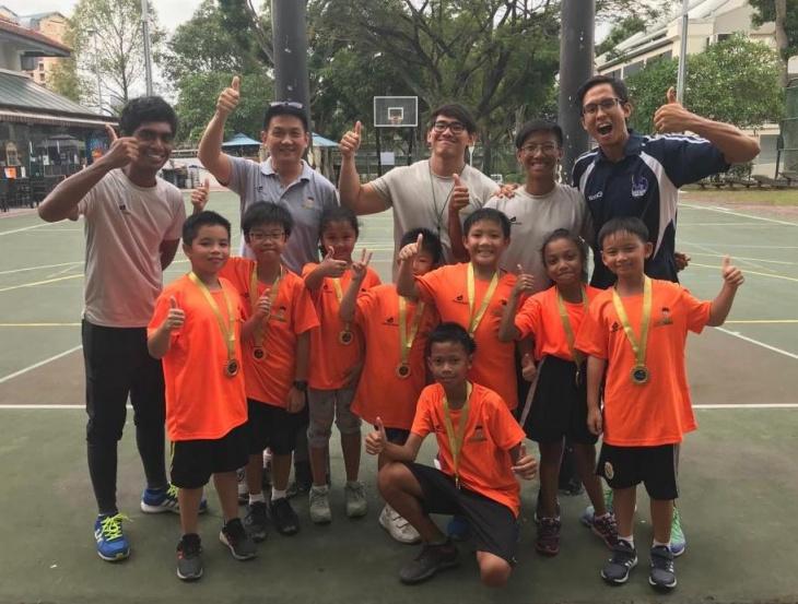 June 2019 Multi Sports Camp
