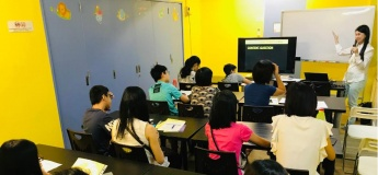 Ace Your Secondary/IP English Workshop (Parent-Child)