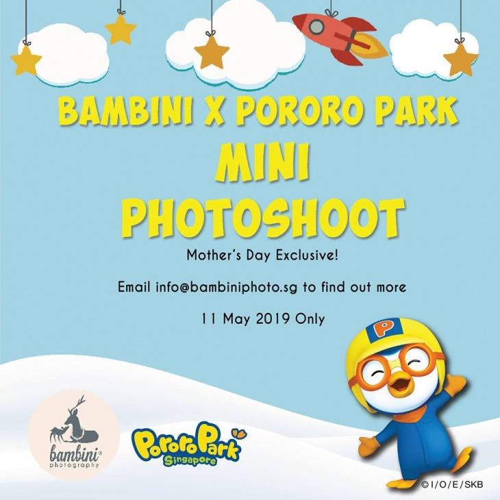 Bambini Photo Shoot