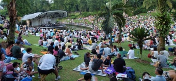 Opera in the Park - Nature & Hope