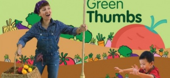 Green Thumbs