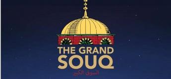 The GRAND SOUQ 2019