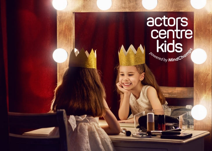 Actors Centre Kids for Nursery 1 and Nursery 2