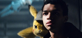 Pokemon Detective Pikachu@Shaw Theatres Seletar