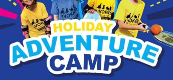 Composaur Holiday Adventure Camp 2019