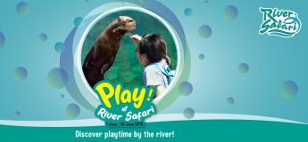Play! at River Safari