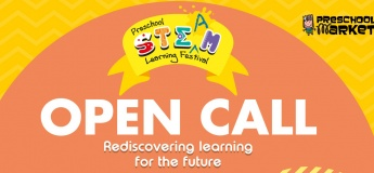Preschool STEAM Learning Festival @ KidsSTOP, by Science Centre Singapore
