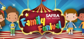 SAFRA Toa Payoh Family Funival
