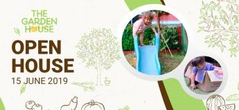 Open House@The Garden House Preschool
