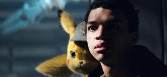 Pokemon Detective Pikachu@Shaw Theatres Lido