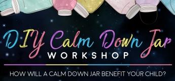 DIY Calm Down Workshop